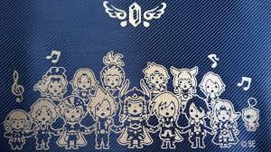 Curtain Call Tracklist Theatrhythm Final Fantasy Curtain Call Pushstartgaming