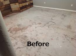 Flooring For Basements by Basements Miracle Stone Quality Stone Epoxy Flooring