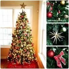 Decorate The Christmas Tree Lyrics Themed Decorated Christmas Trees Christmas Tree Christmas