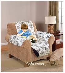 Quilted Recliner Covers Elastic Quilted Recliner Chair Cover Buy Recliner Cover Recliner