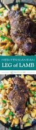 25 best roast rack of lamb ideas on pinterest rack of lamb
