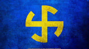 Sweedish Flag Swedish Wallpapers Wallpaper Cave