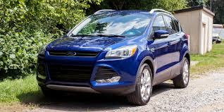 Ford Escape 2016 - ford escape 2016 long term review u2013 engine designs