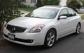 nissan altima sunroof nissan altima specs and photos strongauto