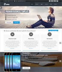 html5 templates for books 19 html5 website themes templates free premium templates