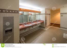 public bathroom royalty free stock images image 30729779
