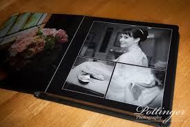 coffee table photo album kehlen and zach s coffee table album pottinger photography