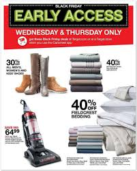 friday black target black friday 2016 target ad scan buyvia