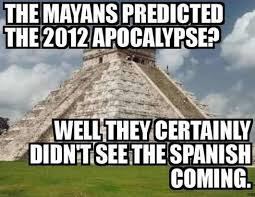 World Of Memes - funny meme s about the end of the world photos abc news