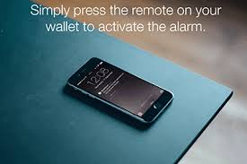 Charge Your Phone This Smart Wallet Can Charge Your Phone