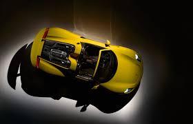918 Porsche 2013 - wallpapers porsche 2013 918 spyder yellow cars from above 3072x1975