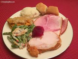 hassle free thanksgiving with honey baked ham 500 gift card