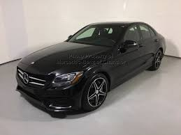 car mercedes 2017 2017 used mercedes benz c class c300 at mercedes benz of chandler