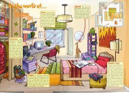 in the world of taranee cartoon rooms pinterest bedrooms and