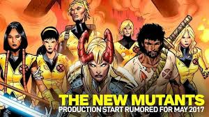 new mutants 3 movies the x men spin off is like the new mutants