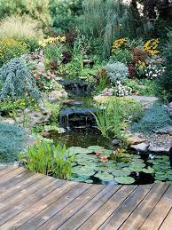 How To Build A Pond In Your Backyard by Best 25 Garden Ponds Ideas Only On Pinterest Ponds Pond Ideas
