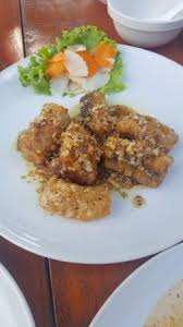 comment cuisiner barracuda barracuda with garlic and pepper picture of mr bao family