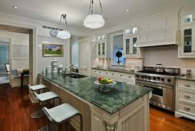 green countertops kitchen crowdbuild for