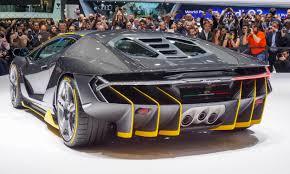 lamborghini engine 2016 geneva motor show lamborghini centenario autonxt