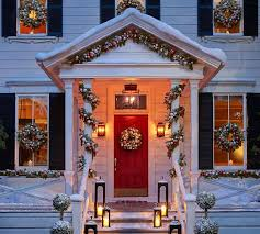 pottery barn black friday sale 2017 pottery barn weekend sale 20 off home decor holiday decorations