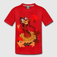 goofy thanksgiving turkey t shirt spreadshirt