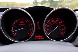 mazda mps mazda 3 mps 2009 2013 driving u0026 performance parkers
