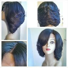 bob hair extensions with closures custom bob unit with lace closure custom wig units pinterest