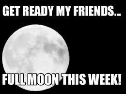 Full Moon Meme - meme maker full moon generator