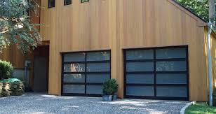 12 x12 garage door modern classic northwest door