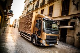 volvo commercial vehicles volvo trucks launches new fl and fe video autoevolution
