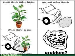 Troll Physics Meme - global warming solved rage comics rage comics