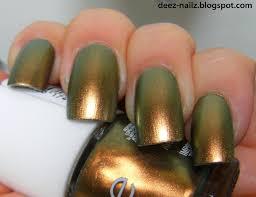 deez nailz joe fresh copper