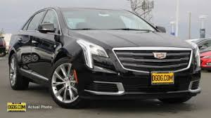 cadillac xts livery 2018 cadillac xts livery package 4dr car in vallejo tc1475