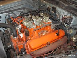 1971 dodge charger restoration parts 1971 dodge charger rt maple hill restoration