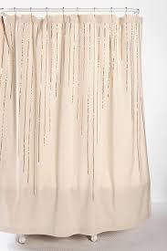 Valentine Bathroom Decor Curtain Cynthia Rowley Curtain Sequin Shower Curtain