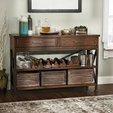 sideboard cabinet with wine storage buffet wine cabinet buffet server sideboard cabinet w wine storage