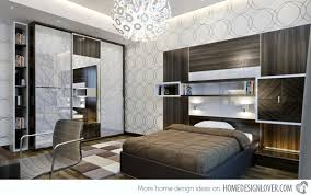 Boys Bedroom Design Kids With Study Table And Lampshade Kbhome I - Boys bedroom design