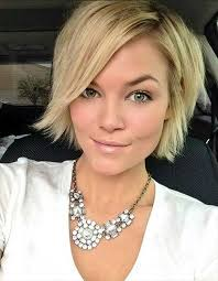 should fine hair be razor cut best short haircuts for straight fine hair short hairstyles 2016