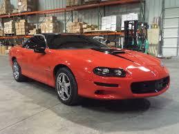99 black camaro 99 hugger orange ss camaro corvetteforum chevrolet corvette