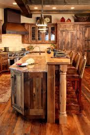 rustic alder kitchen cabinets baffling rustic knotty alder kitchen cabinets with rectangle shape