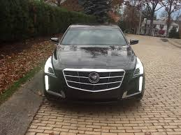 2014 cadillac cts premium drivetime with vinnie richichi road test 2014 cadillac cts 3 6