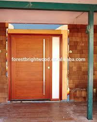 Exterior Doors Houston Tx Wood Exterior Front Doors Solid Wood Entry Doors Houston Hfer