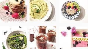 site de recettes de cuisine creation d un site de recettes saines ulule