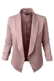 plus size light jacket women plus size lightweight open front draped tuxedo blazer jacket