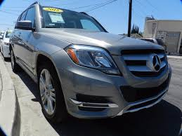 2015 used mercedes benz glk 4matic panoroma roof at deluxe auto