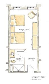 100 house of blues floor plan live nation special event venue