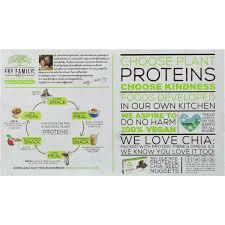 fry u0027s meat free stir fry strips with rice protein u0026 chia 300g