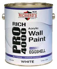 best non yellowing white eggshell paint interior paint decorating