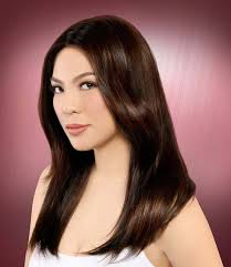 filipina artist with copper brown hair color 4 expert approved hair colors that perfectly suit morenas preview