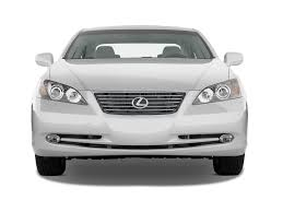lexus 350 sedan used 2008 lexus es350 reviews and rating motor trend